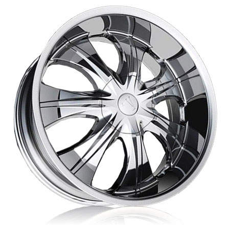 Enkei RAZR 18inchPOLISHEDWheels - In stock!-5x110-18x8